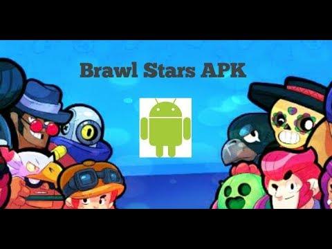 brawl stars android apk ita
