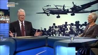 """""""Der Kalte Krieg – Legende und Wahrheit"""" - History Live vom 17.07.17"""