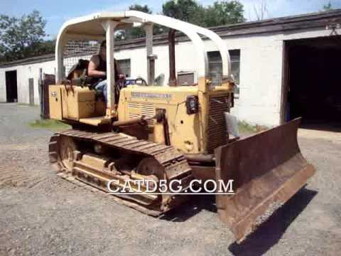 Dozer Crawler Tractor Td 7 Series C International For 5 900 973 886 3020 Jay Trevorrow You