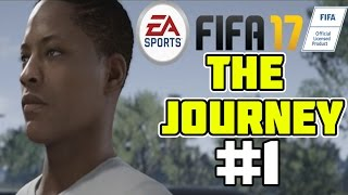 Video FIFA 17 - The Journey - Episode 1 - It Begins!!! download MP3, 3GP, MP4, WEBM, AVI, FLV Desember 2017