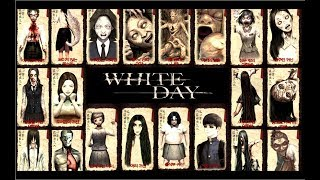 All GHOSTS - WhiteDay: The School (REMAKE) [NO COMMENTARY]