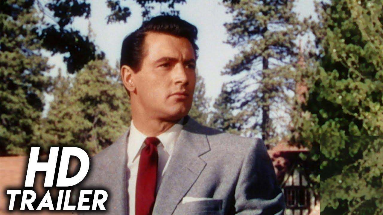 Download Magnificent Obsession (1954) ORIGINAL TRAILER [HD 1080p]