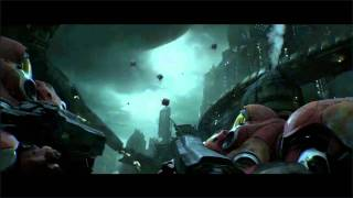 Starcraft II: Heart of the Swarm - New Units BlizzCon Trailer [HD]