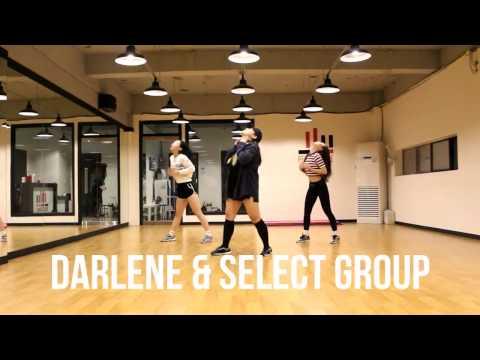 Freal Luv-Far East Movement&Marshmello(ft. Chanyeol&Tinashe) | Darlene Choreography | Peace Dance