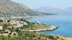 Κοκκάλα Λακωνίας / Kokkala Laconia Greece