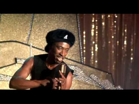 Eddie Griffin. Clip 3 - From The Movie. Foolish""