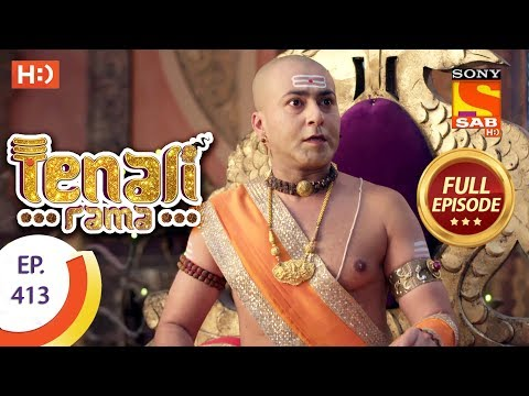 Tenali Rama - Ep 413 - Full Episode - 31st January, 2019