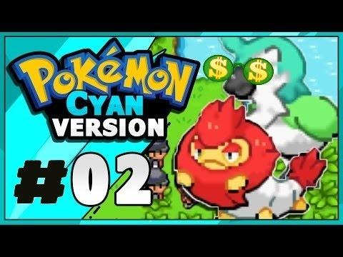 pokemon cyan version ita 2 twejay is the best youtube. Black Bedroom Furniture Sets. Home Design Ideas