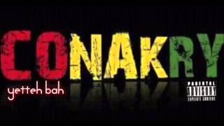 yetteh bah (conakry)