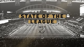 MLS Commissioner | State of the League Address 2019