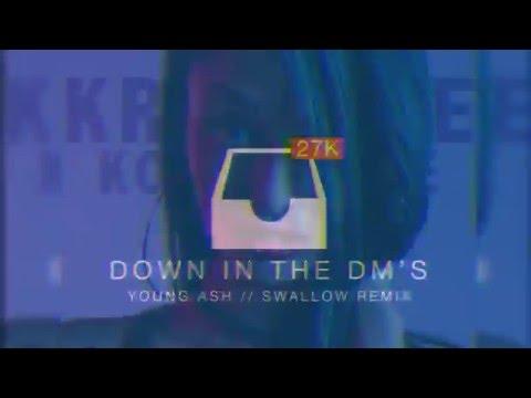 Young Ash - In The DM (Remix of Yo Gotti)