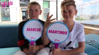 WHO IS WHO - Marcus & Martinus (English Subs)