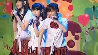 jkt48 Rok bergoyang (skirt hirari)