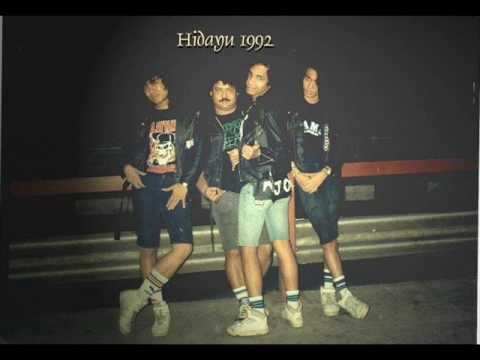 Hidayu - Impian Lain Warna (quality audio)