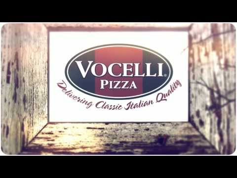 Vocelli Pizza Express Catering
