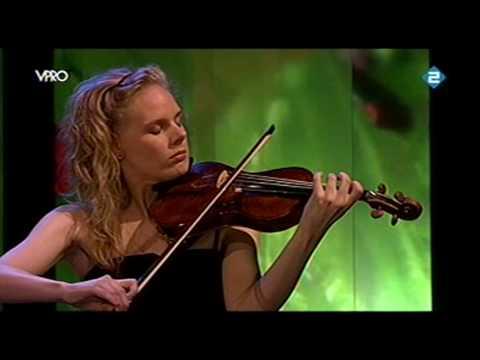 Live optreden Simone Lamsma in Zomergasten