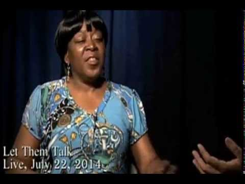 Danette Chavis on Police Brutality Nationwide