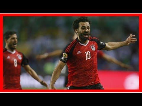 Noticias de última hora | Siete cosas que no conocías de Mohamed Salah thumbnail