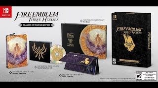Fire Emblem Three Houses Collector