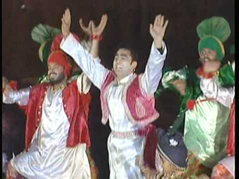 Painda Bhangra [Full Song] Tik Tik Tik - 2001