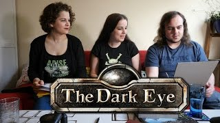 The Dark Eye: Let