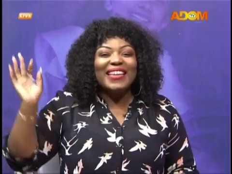 Gangaa Chat Room On Adom TV (12-11-18)