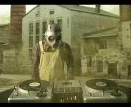 DJ Q-Bert - Do it yourself Scratch Routine 2