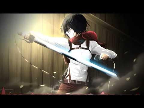 Attack ON Titan feat. Paperblossom [ dj-Jo Redux ]
