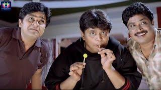 Latest Telugu Comedy Scenes  Back to Back Vol.80 | Telugu Comedy Scenes | TFC Comedy