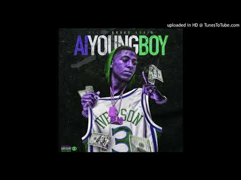 NBA YoungBoy - Graffiti #SLOWED