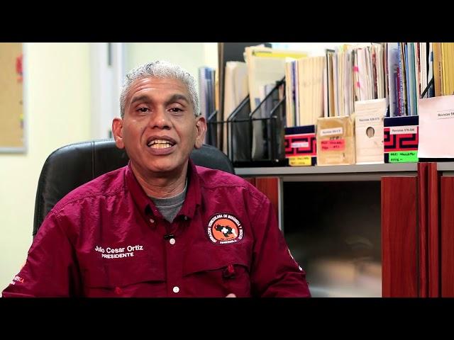 Breve reseña de la Federación Venezolana de Búsqueda de Rescate (FEVESAR)