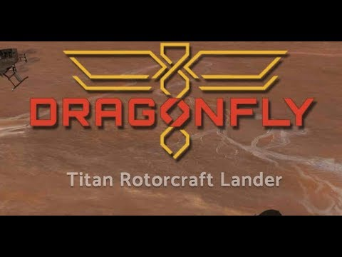 Dragonfly: A Proposal to Explore Titan, Saturn