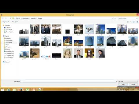 Upload And Download File PHP Tutorial-108(Hindi/Urdu) | Youtube