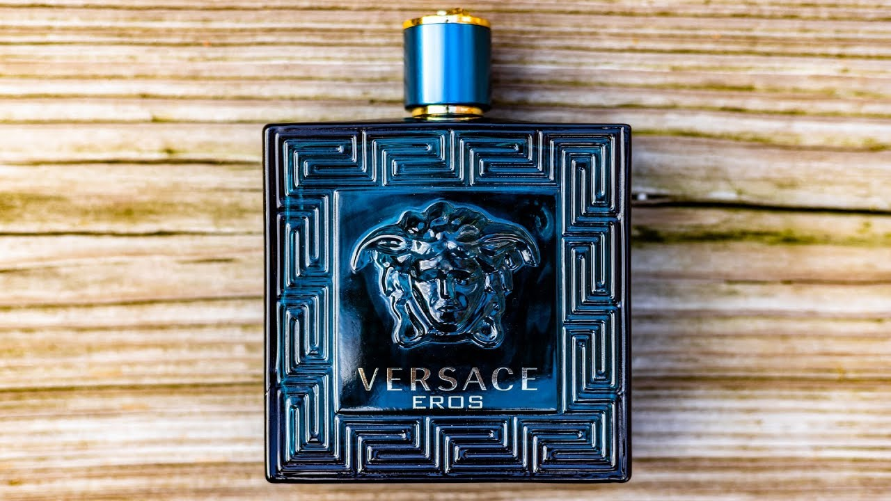 IS VERSACE EROS WORTH BUYING IN 2019 | VERSACE EROS FRAGRANCE REVIEW | COMPLIMENT MONSTER
