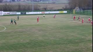 Serie D Tuttocuoio-Bastia 2-0