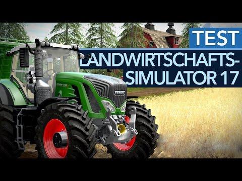 Landwirtschafts-Simulator 17 - Test-Video: Nur was für Genre-Fans?