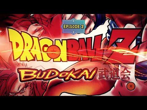 DragonBall Z Budokai | Mode Histoire #2 - Freezer & Namek [100%]