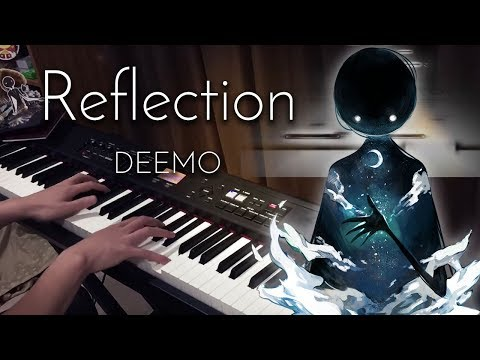 [Deemo] Reflection (Mirror Nights) - SLS Piano Cover