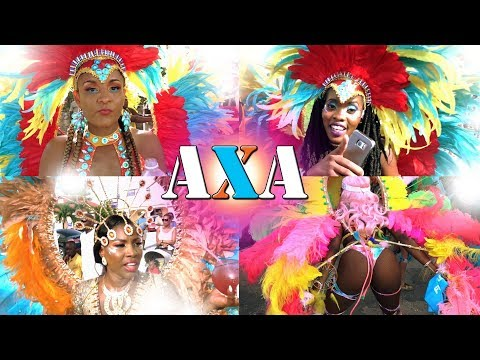 Anguilla Parade of Troupes  2017 @catrionaakacat