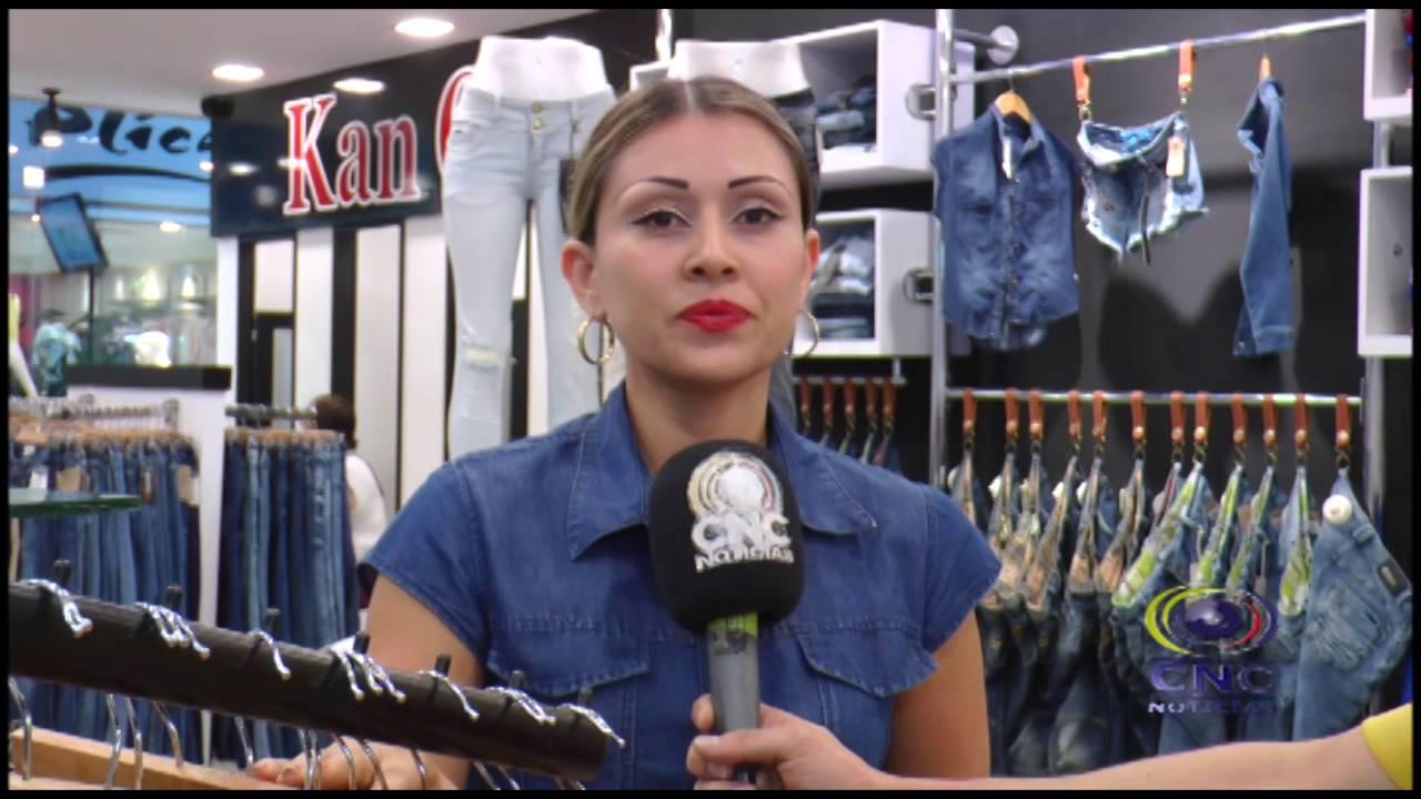 Kan Can Jeans Continua Marcando Tendencia En La Moda Tuluena Youtube