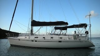 Used 1999 Beneteau 461 Oceanis For Sale In Dania, Florida