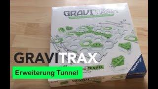 GRAVITRAX Kugelbahn von Ravensburger - Erweiterung Tunnel
