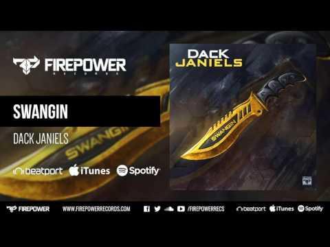 Dack Janiels - Swangin [Firepower Records - Dubstep]