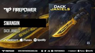 Dack Janiels - Swangin [Firepower Records - Dubstep]
