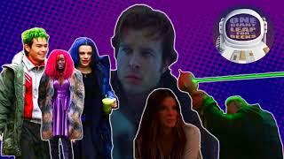 Teen Titans, The Incredibles, & Meta Solo?   🚀 OGLFG 👓 Podcast