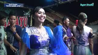 "Wadon Selingan    Sintren Dangdut ""PUTRI DARMA AYU""    Byan Studio HD"