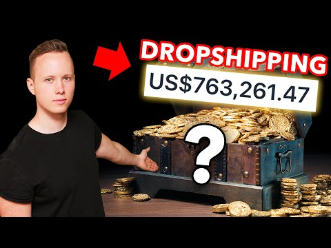 How I Made $200K Per Month With One Product + A Few Simple Ads [Dropshipping] thumbnail