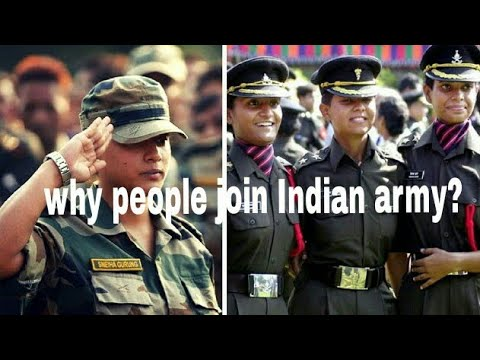 10 Reasons to Join the Army