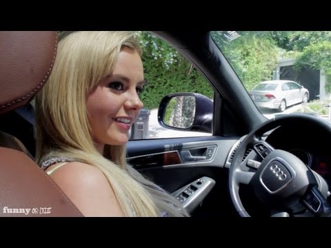 First Date with Bree Olson