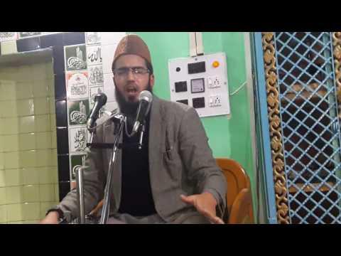 Mir Ghulam Mohiudin Qadri
